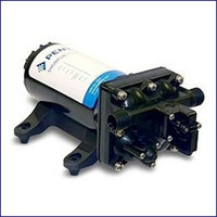 SHURflo Aqua King II Supreme Fresh Water Pump 12-VDC, 5 GPM 4158-153-E75