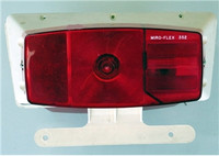 Miro Flex 352 353 Trailer Lights Pair