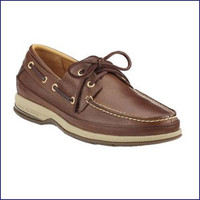 Sperry Men's Gold Cup ASV 2-Eye Boat Shoe (Cognac) 0579060