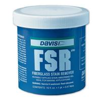 Davis 790 FSR™ Fiberglass Stain Remover