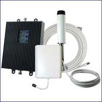 HALO CA-V, CA-A or CA-T 2G 3G 4G Cellular Booster Kit