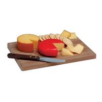 Whitecap Solid Teak Cutting Board
