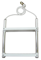 JIF Marine 3-Step Inflatable Boat Ladder EOO3