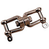 "Sea Dog Stainless Steel Jaw & Jaw Swivel - 1/4"" (182306-1),    5/16"" (182308-1),    3/8"" (182310-1)"