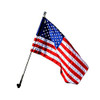 "Taylor Made SS Flag Pole Kit 24""  903"