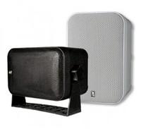 Poly-Planar MA9060-W Box Speaker White
