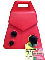 Moeller 620040LP  6 Gallon Bow Tank