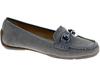 Sebago Women's Saybrook Link (Suede Grey)