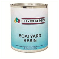 Evercoat HI-BOND® Boat Yard Poly Resin with Hardener  700197 700198
