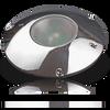 "Lunasea Surface Mount COB LED Light 6.75"", H/L Switch   LLB-07WW-2A-CR  LLB-07WR-2A-CR"