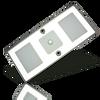 Lunasea Elegant Wall Mount LED Light 33CW LLB-33CW-81-OT
