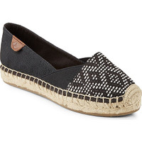 Sperry Katama Cape - Tribal Print Espadrille