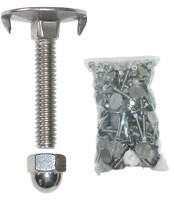 JIF Marine Pontoon Deck Bolt Kit EFG