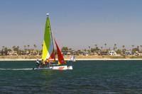 Hobie Getaway Sailboat  HGET17