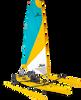 Hobie Mirage Adventure Island Kayak  HMAA17