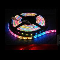 Lunasea Waterproof IP68 LED Strip Lights Red/Green/Blue  LLB-453M-01-02