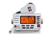 STANDARD HORIZON GX1700 Compact VHF with GPS, White