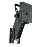 Garelick Auxiliary Motor Bracket for 4 Stroke HD Motors  71091-01