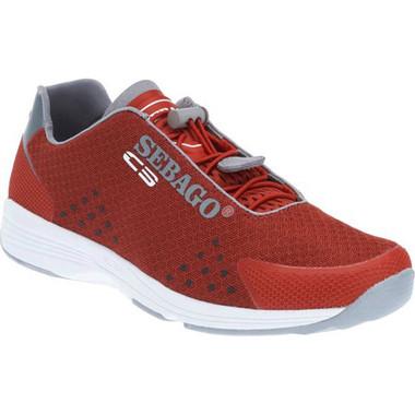 Sebago Women's Cyphon Sea Sport -Red/Grey B510295