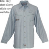 Hook & Tackle® Men's Sanibel Shirt (Short Sleeves) M01002S