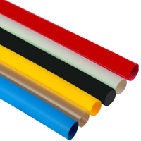 "Ancor 6"" Adhesive Lined Heat Shrink Tubing"