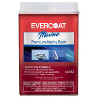 Evercoat  HI-BOND® Premium Marine Resin  100552 100553 100554