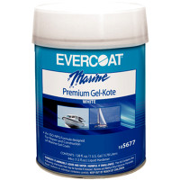 Evercoat White Gel Kote  105673 105675 105677