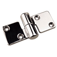 Sea Dog Stainless Take-Apart Hinge, Right  205275