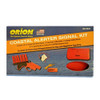 Orion Coastal Alert Kit 12-Gauge with Whistle, Mirror & Neo Case  572