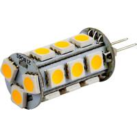 Sea Dog Warm White 18 LEDs G4 Base Bulb  442643-1