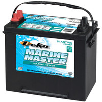Deka Marine Starting Battery  SS24M4  SS24M5  SS24M7