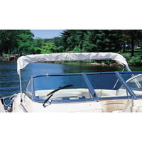 "Taylor Made Pontoon Bimini Boot for 1"" square tubing   84317"