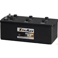 Deka 8D Marine Starting Battery  908D