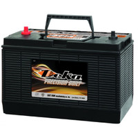 Deka Marine Starting Battery 31 Series  1231M