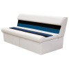 """Wise Deluxe 55"""" Pontoon Bench & Base   WD106"""