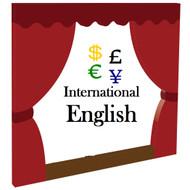International English version