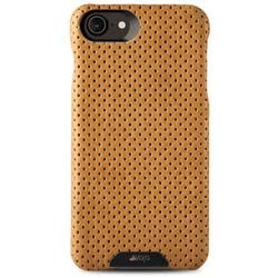 Vaja Grip Leather Case iPhone 7 - Pique London