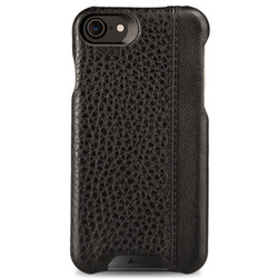 Vaja Grip LP Leather Case iPhone 7 - Floater Black/Caterina Black