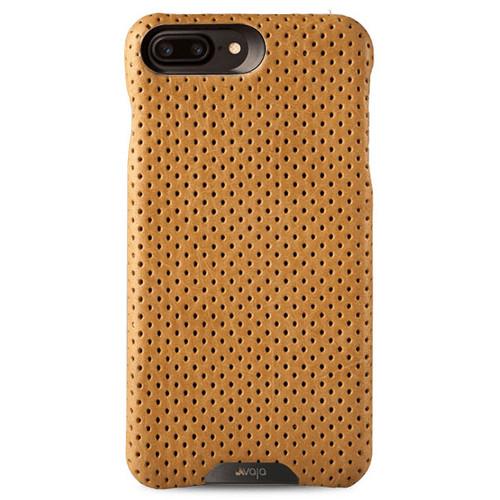 Vaja Grip Leather Case iPhone 7+ Plus - Pique London