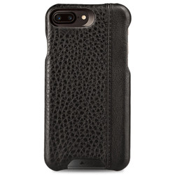 Vaja Grip LP Leather Case iPhone 7+ Plus - Floater Black/Caterina Black
