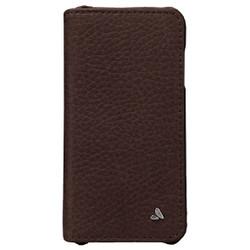 Vaja Wallet Agenda Leather Case iPhone 6/6S - Pinecone/London