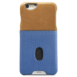 Vaja Grip ID Leather Case iPhone 6/6S - London/Provence
