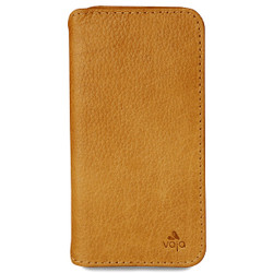 Vaja Wallet ID Leather Case iPhone 7 - Verygrain London