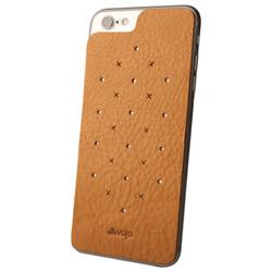 Vaja Leather Back Case iPhone 7 - Bridge London