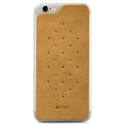 Vaja Leather Back Case iPhone 6/6S - London