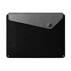 """Mujjo Sleeve Case Macbook Pro and Air 13"""" - Tan"""