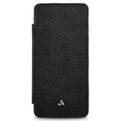 Vaja Nuova Pelle Leather Case iPhone 6+/6S+ Plus - Caterina Black