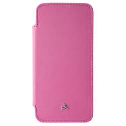 Vaja Nuova Pelle Leather Case iPhone 6+/6S+ Plus - Carmin Rose