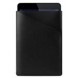 Mujjo Slim Fit Sleeve Case iPad Air - Black