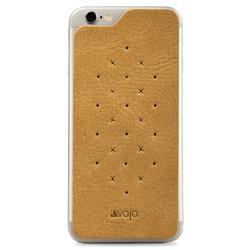 Vaja Leather Back Case iPhone 6+/6S+ Plus - London